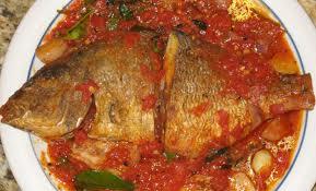 Roast Butterfish Recipe  Jamaican Sea Food